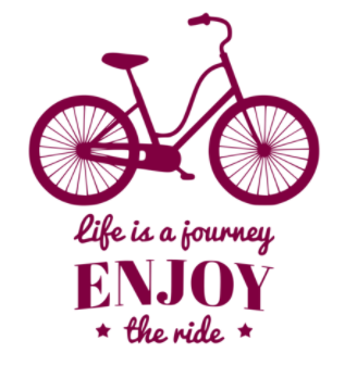 Copy of K-Life is Journey Bike