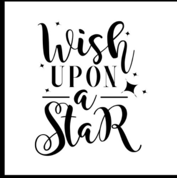 Copy of K-Wish Upon a Star