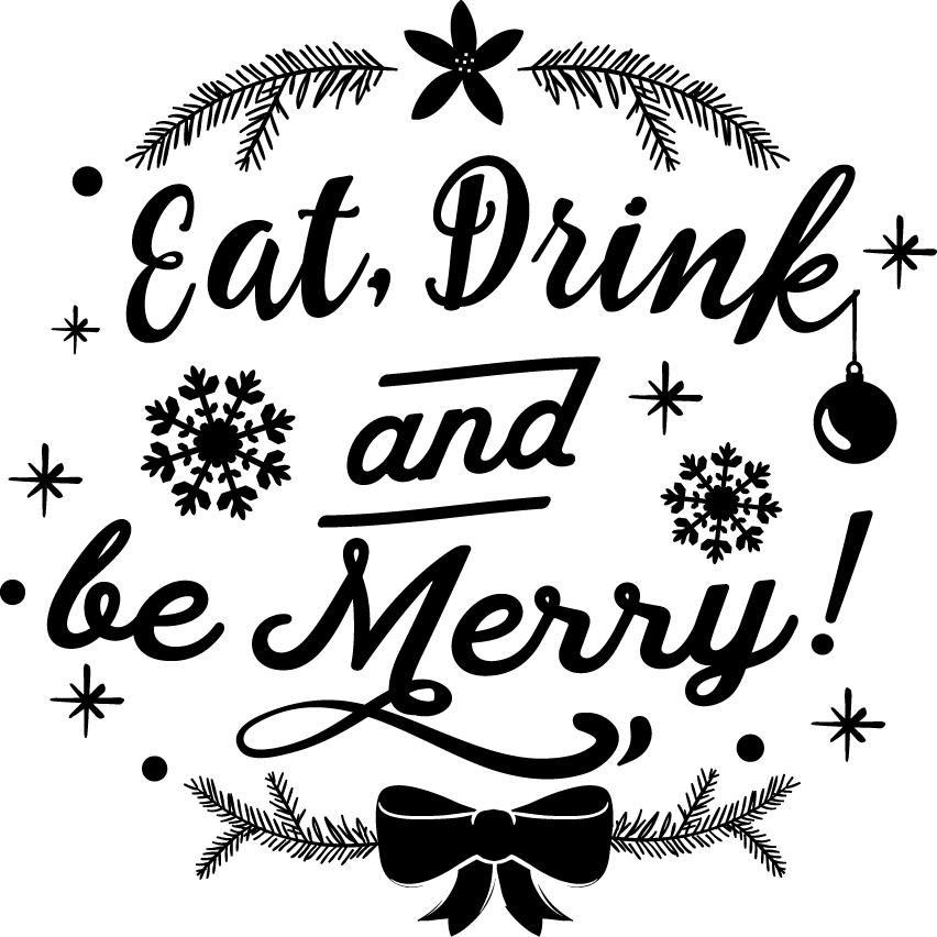 Copy of SB-Eat Drink Merry