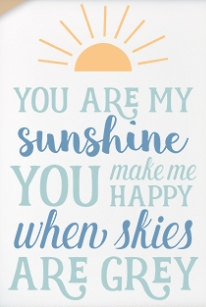 Copy of MD-You are my Sunshine