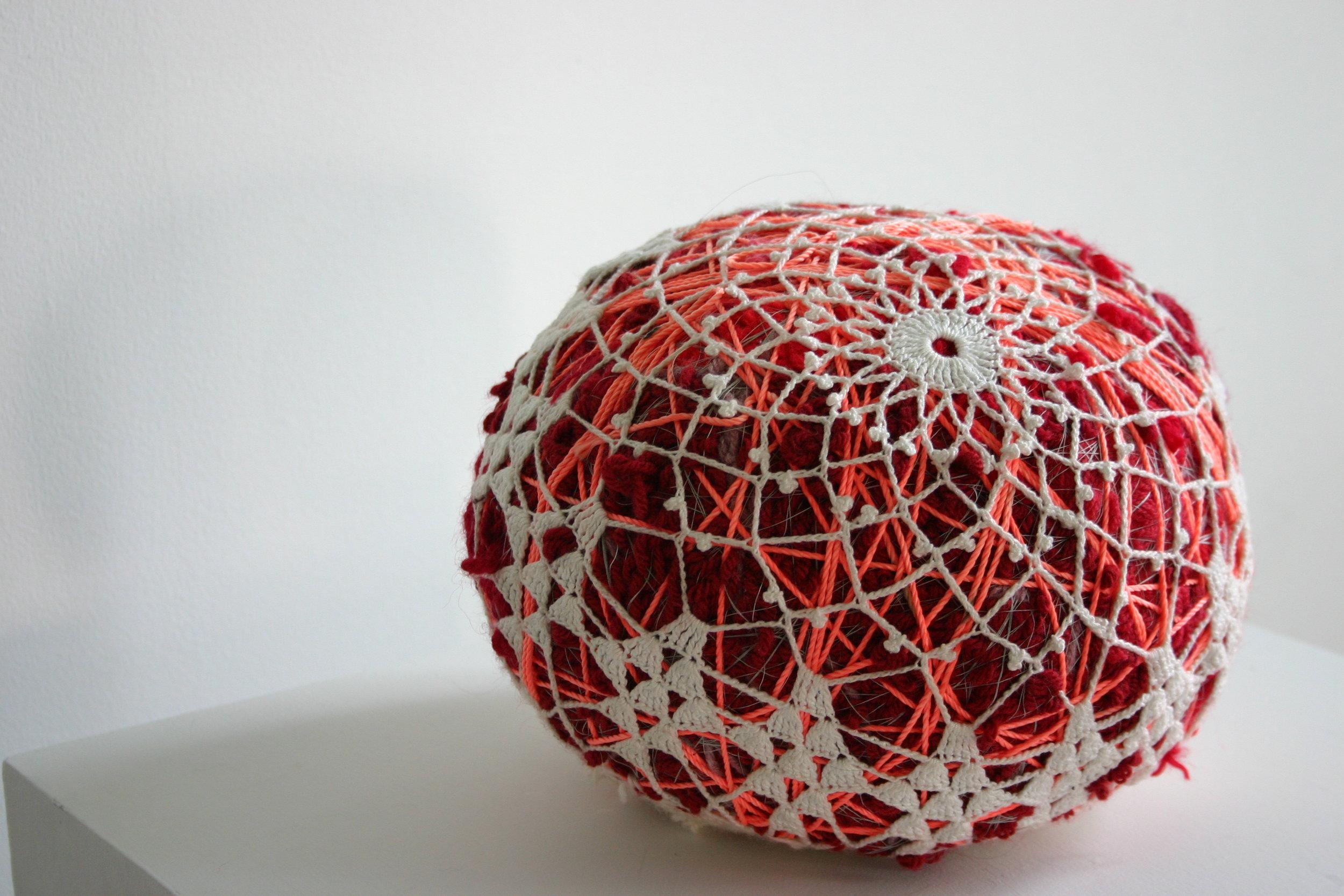 Bound Orb (Spider's heart)