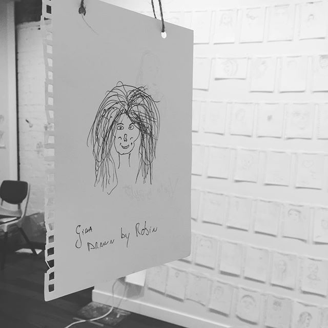Last chance to become an exhibiting artist @thistlehall_community_venue today! Come and join more than 1000 other people who have drawn a portrait in 2 minutes. . . . . . . . @weheartwellington #whywellington #wellingtonlive #sharemeWLG #urbanexplorer #ourwellington #WCC #lovewelly #instawalk #instalandscape #wellington #wellingtonnz #wellington🇳🇿 #newzealand #nz #nz🇳🇿 #sharemewellington #welly #tourism_NZ #sharemewlg  #wellingtoncity #wellingtonharbour  #wellywood  #art #nzart #wellingtonart #wellingtonartist #artistsoninstagram #artinspiration