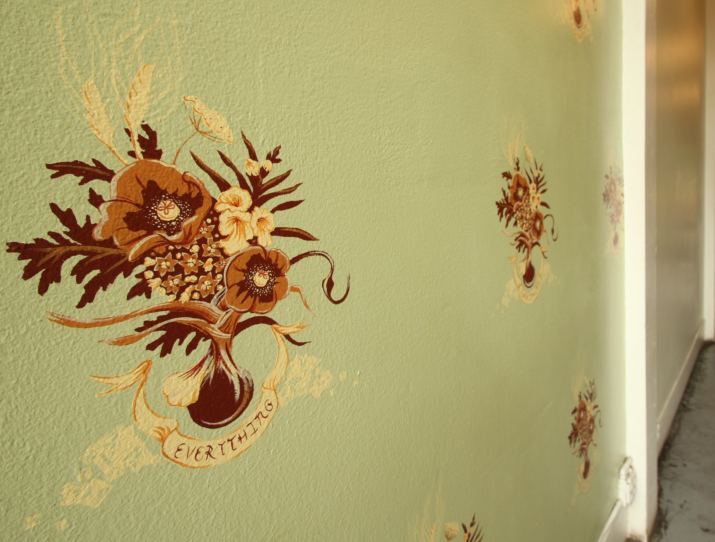 Floral Wallpaper Hallway.jpg