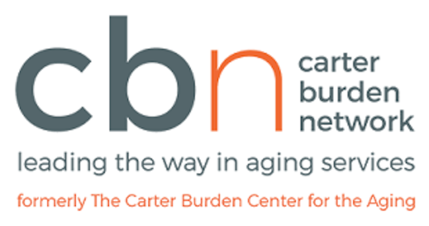 The Carter Burden Center is another one of our fabulous hosts! Learn more about the Network here: http://www.carterburdennetwork.org/