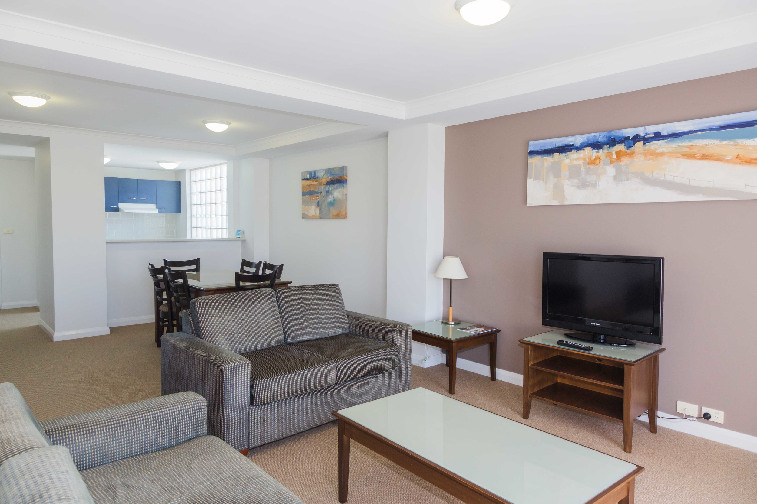 Newcastle Family Comfort - Quest Apartments Newcastle 2 nights accommodation and return flights.ex Ballina/Canberra/Dubbo/SydneyStarting from $529 per person twin share (adult), $198 pp (child)