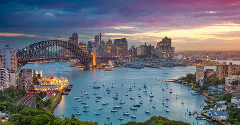 Central Sydney - Travelodge Sydney or Wynyard 2 nights accommodationex Mudgee or TareeStarting from $379 per person twin share★★★★