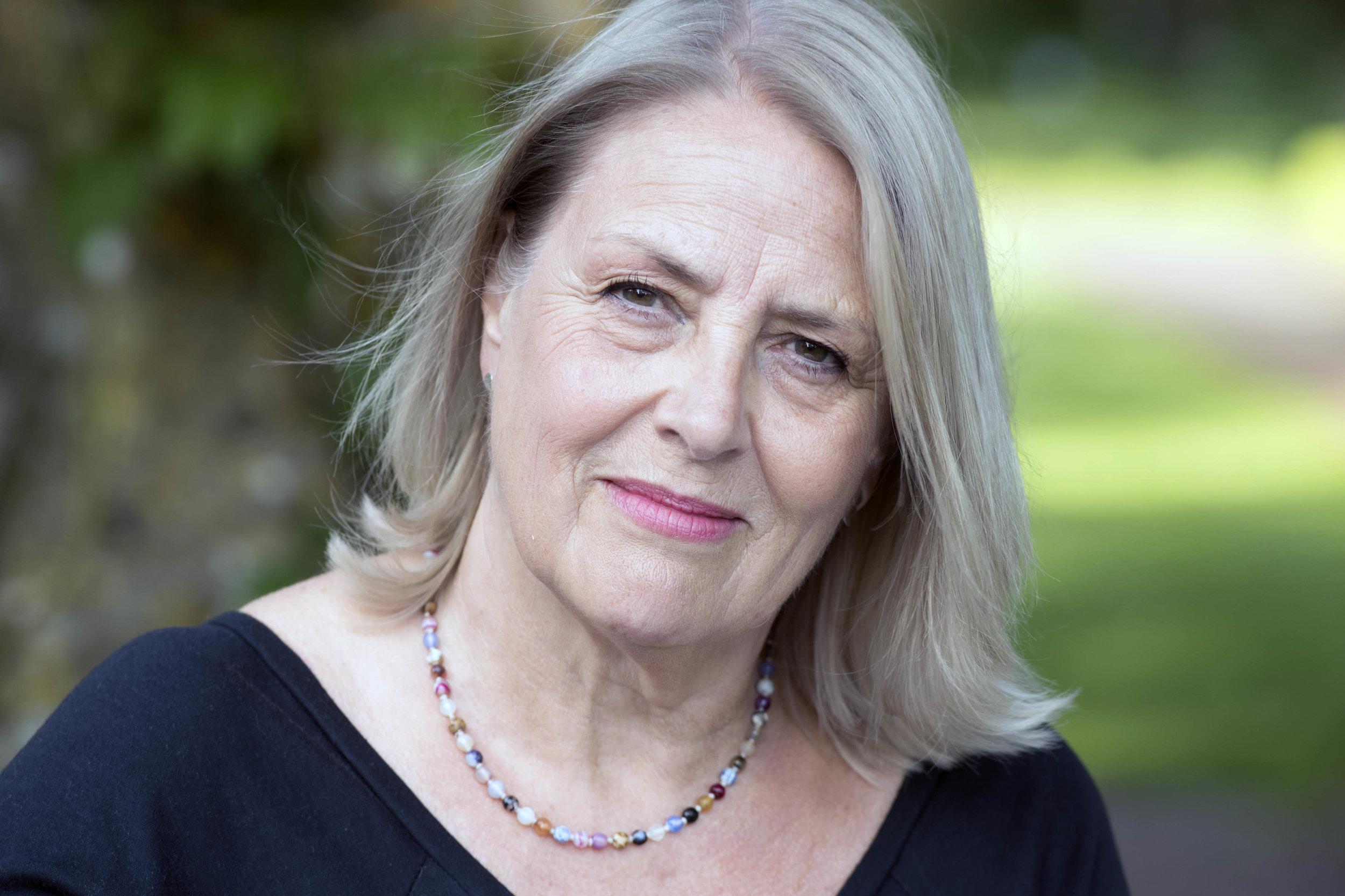 Lewes family and couples therapist Angela Betteridge