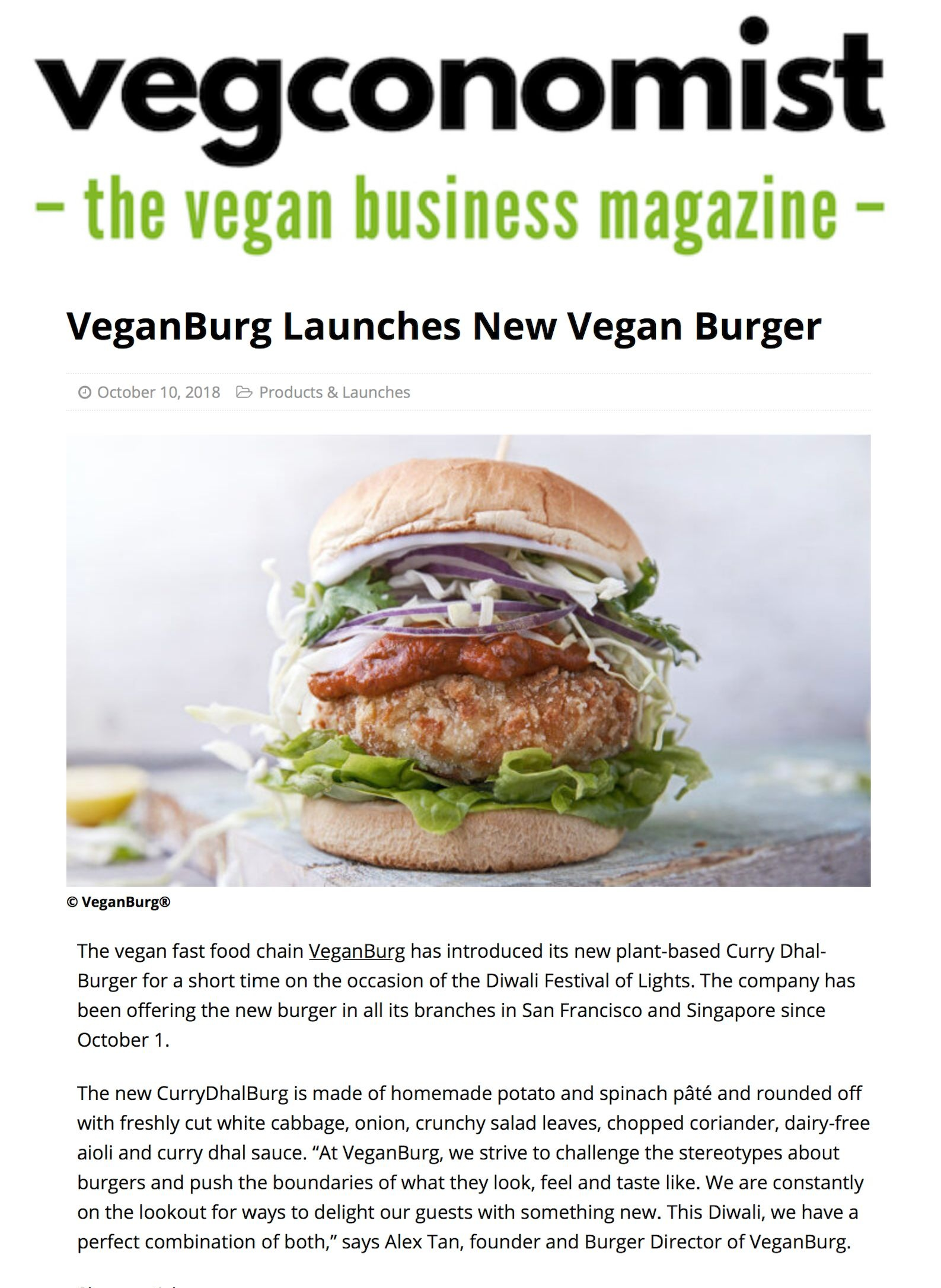 Vegconomist_+VeganBurg+Launches+New+Vegan+Burger.jpg