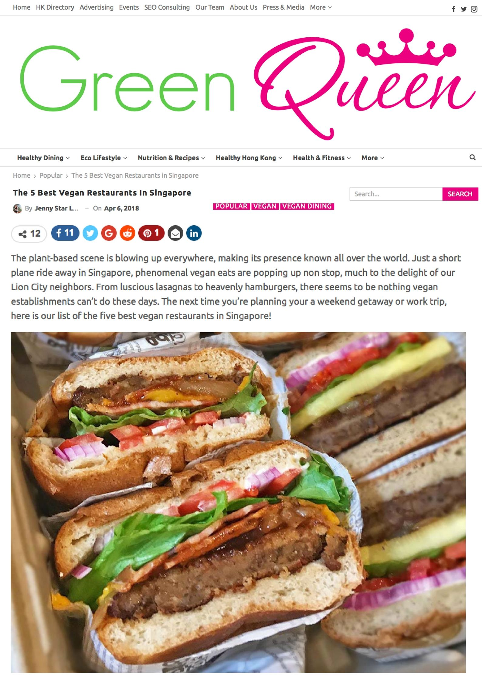 Green Queen_ The 5 Best Vegan Restaurants In Singapore.jpg