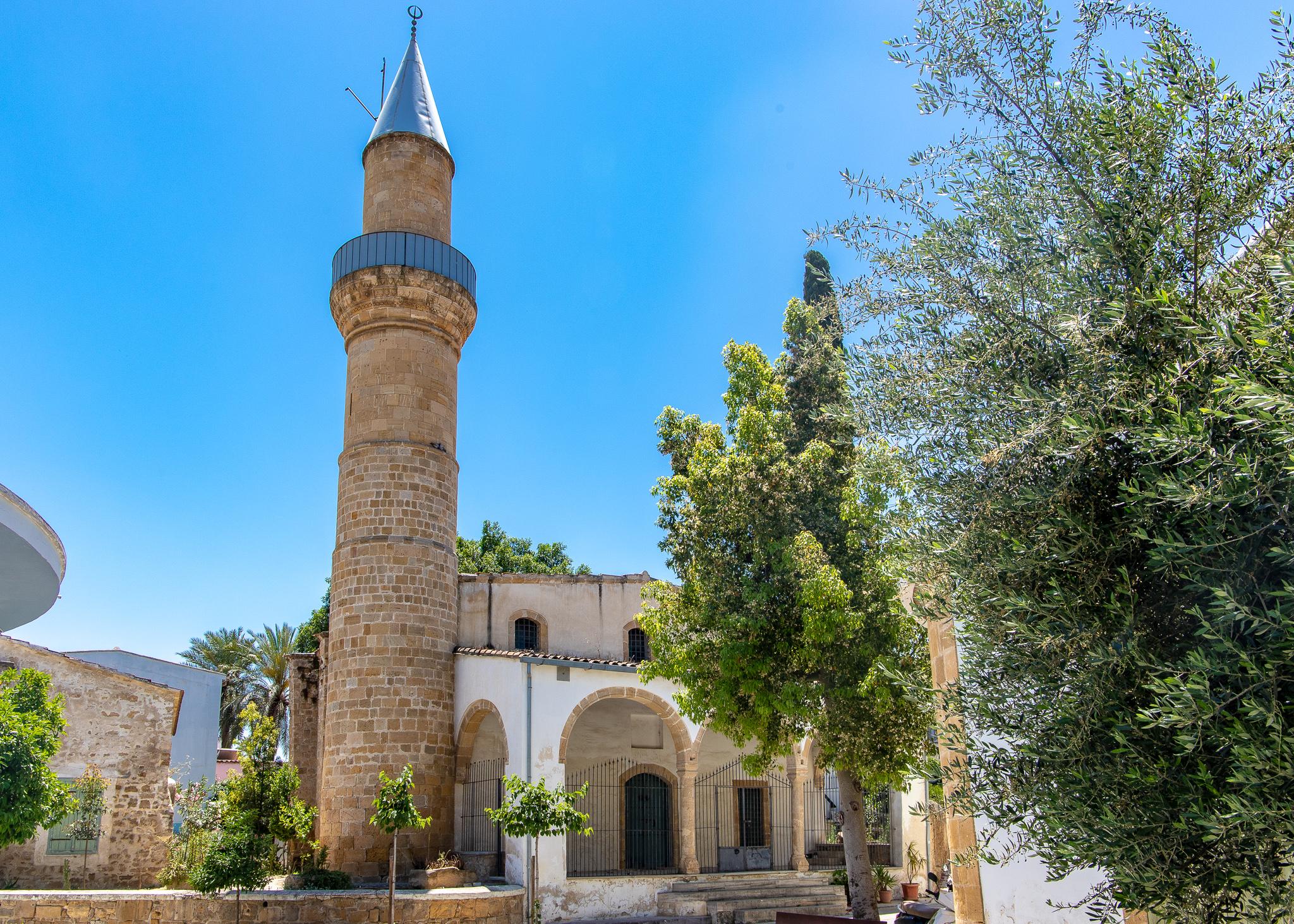 Taht-el-Kale Mosque