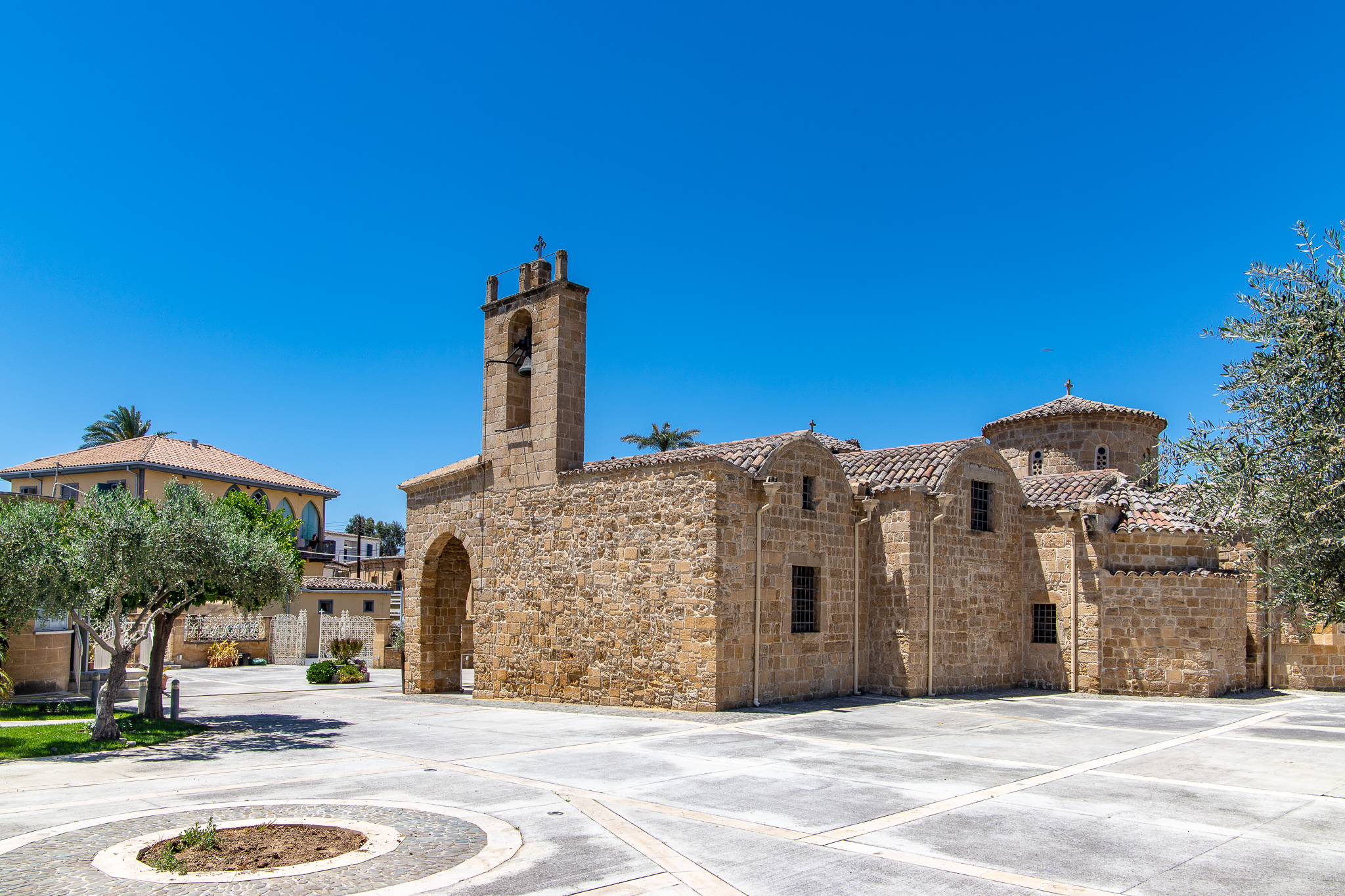 Panagia Chrysaliniotissa Church