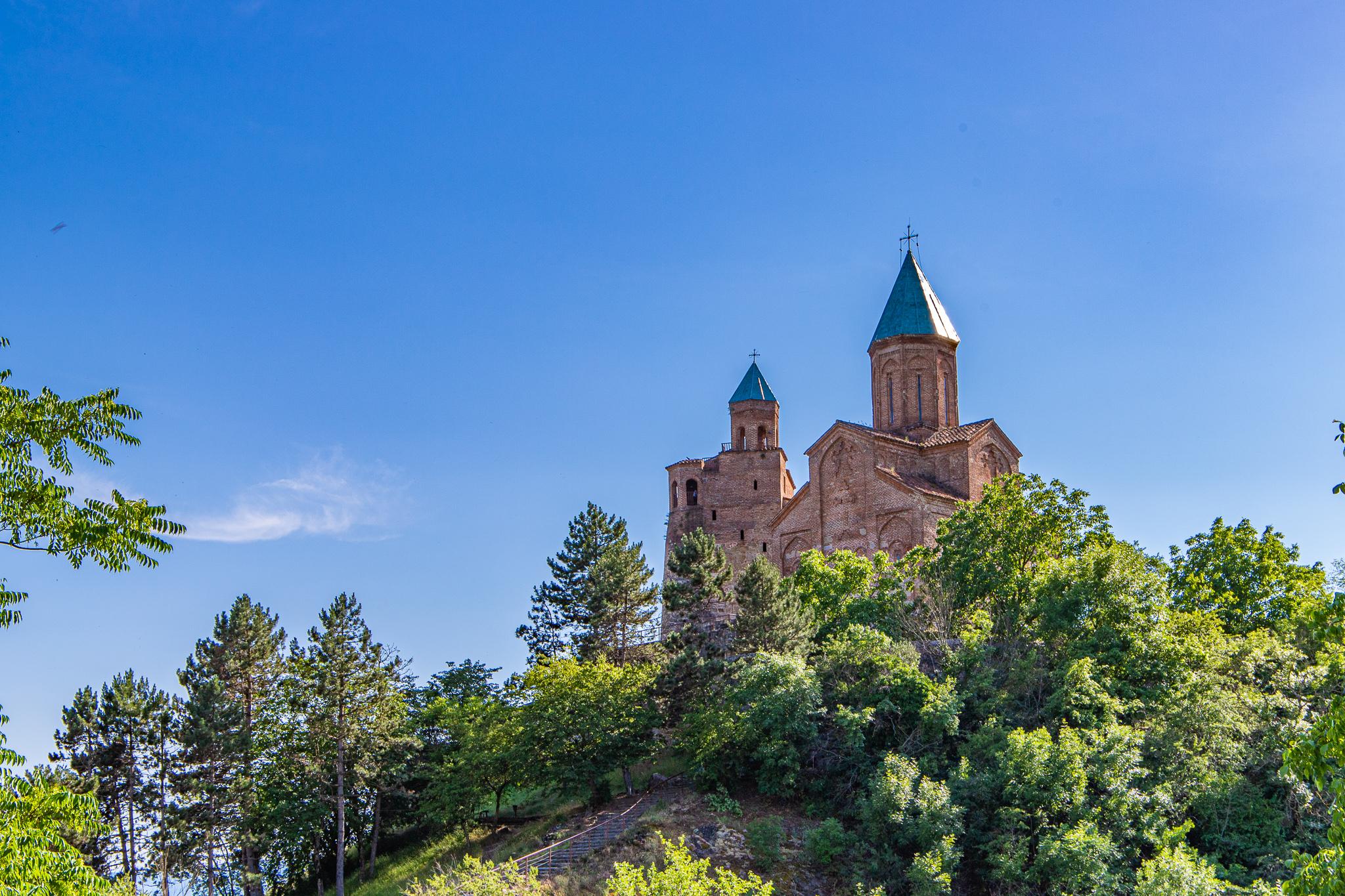 The Archangels Church