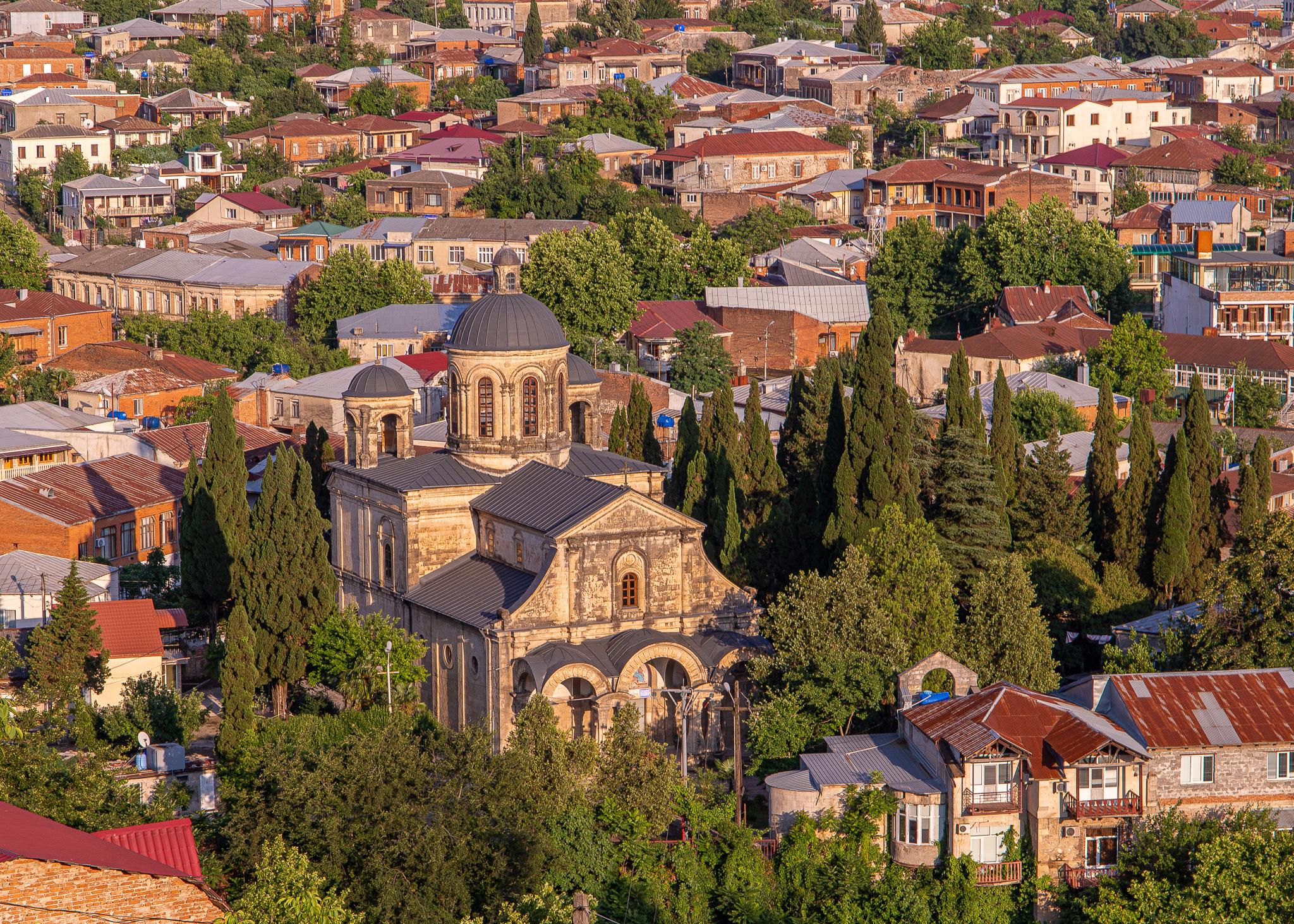 Unknown Orthodox Church