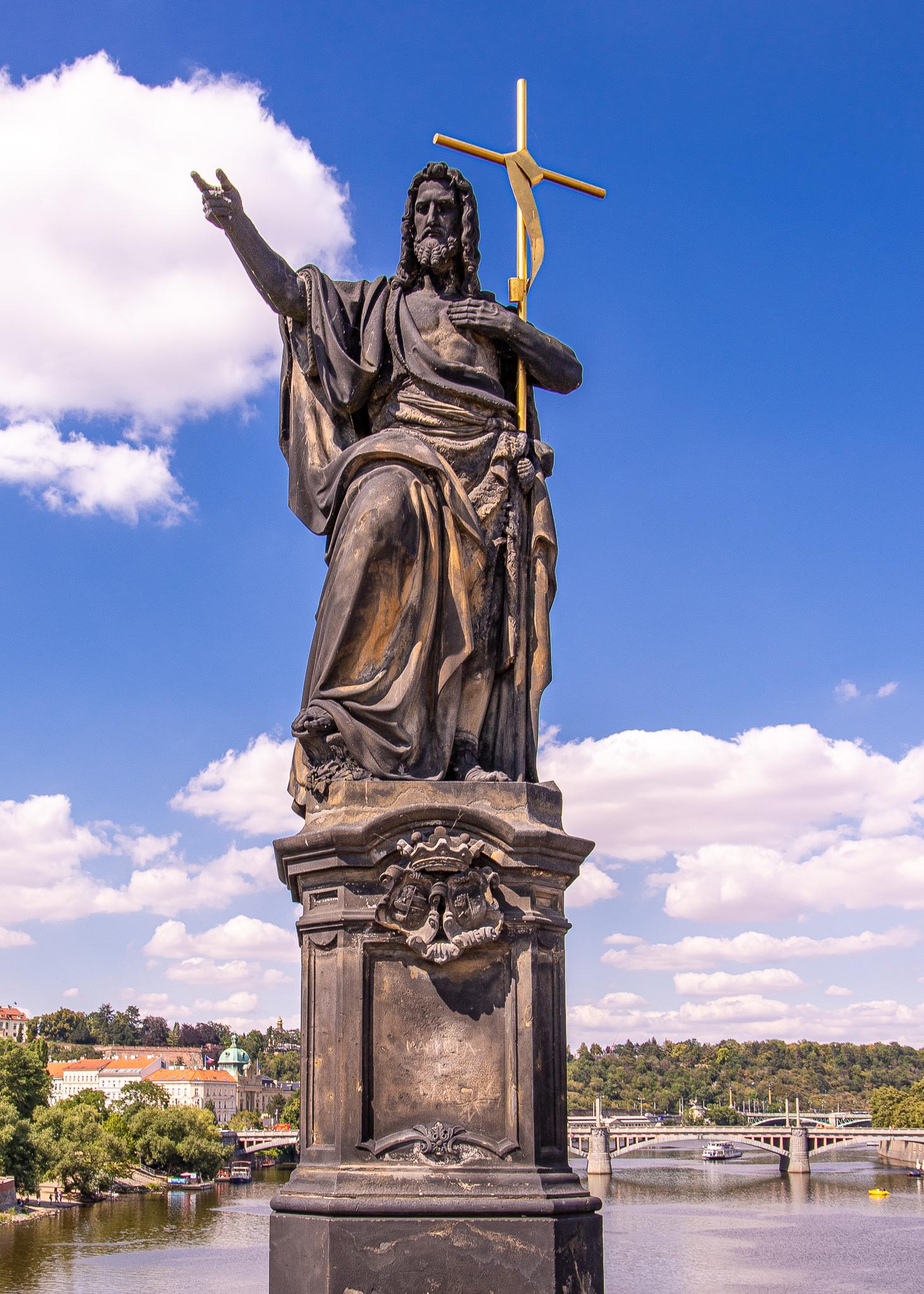St John of Nepomuk