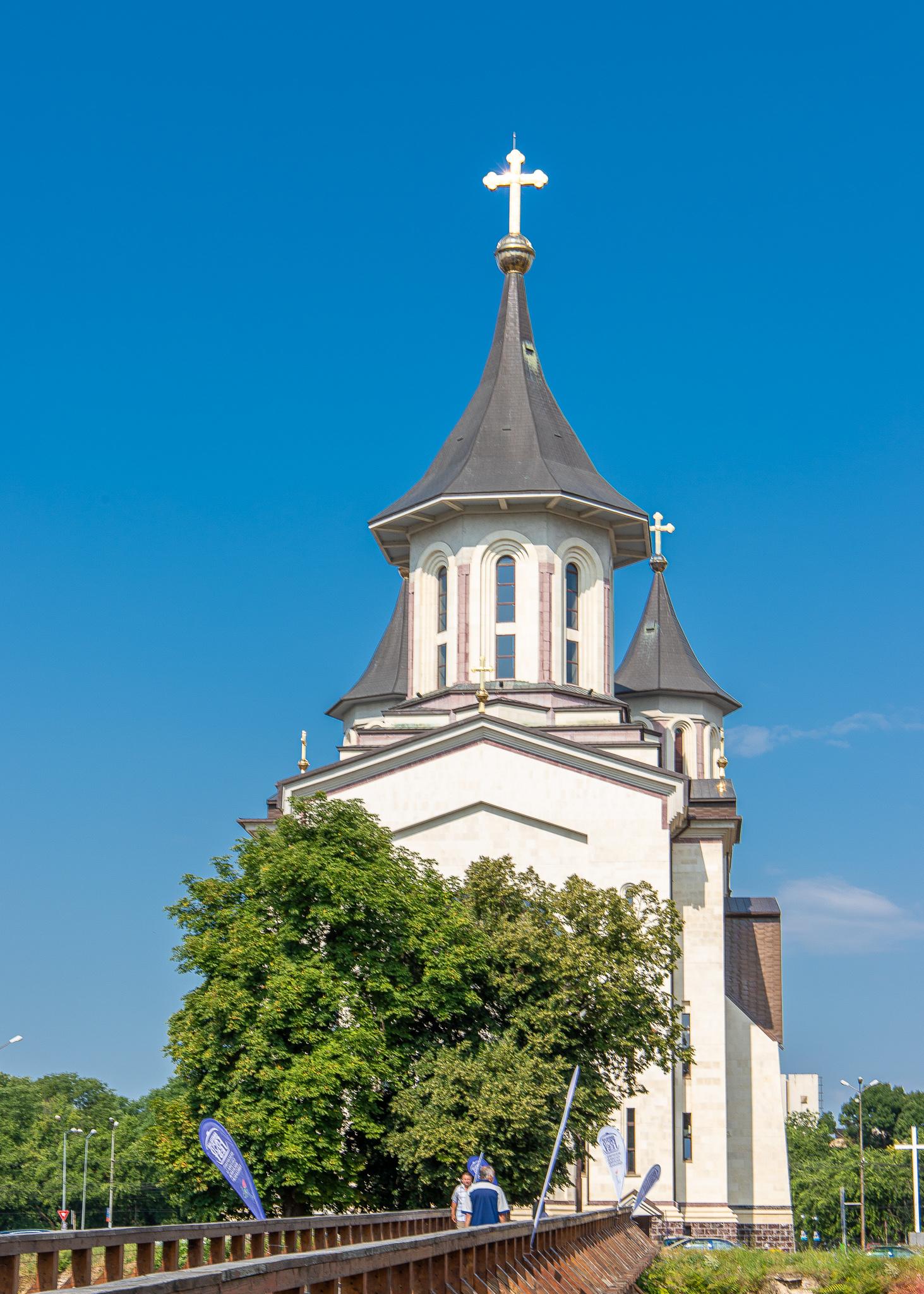 Catedrala Episcopala Invierea Domnului