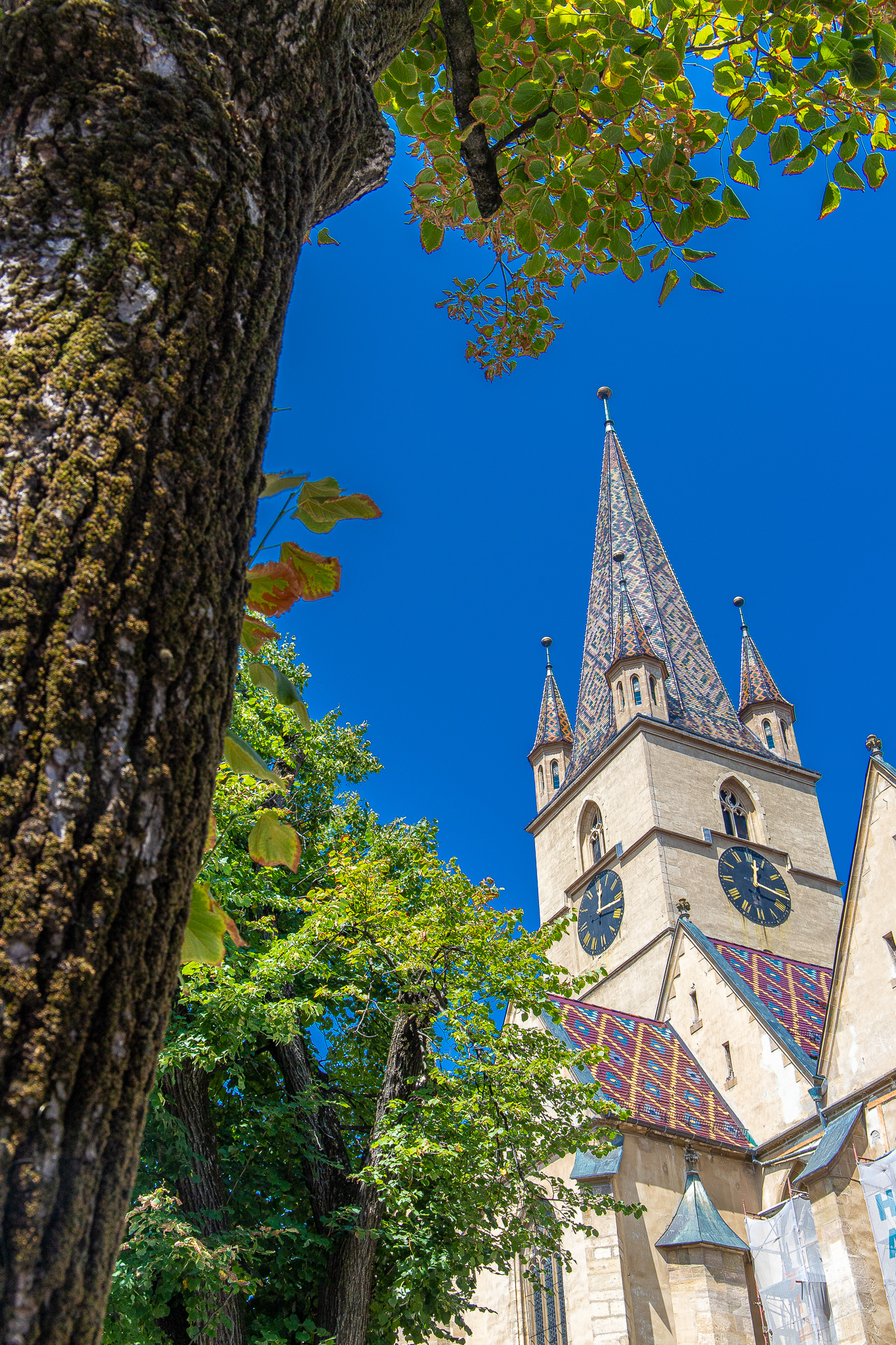 Lutheran Cathedral of Saint Mary