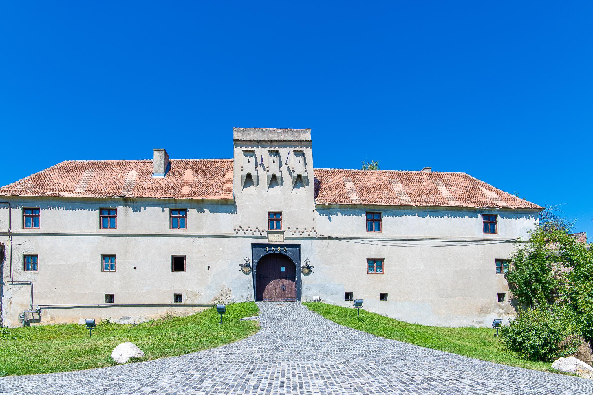 Brasov Fort