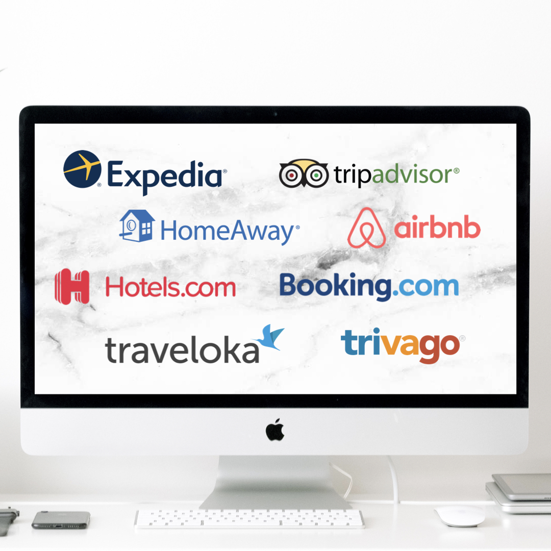 ONLINE TRAVEL AGENCIES DISTRIBUTION - We are going to share comprehensive information of your property through numerous channels in order to increase its visibility as much as possible.Your villa information will be distributed through industry specific partners, villa agents, our comprehensive villa client database, online travel agents and tour operators all over the world.