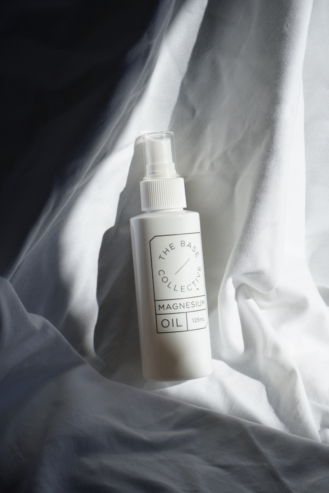 The Base Collective - Magnesium Spray
