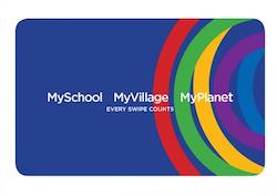 Get your Woolworths MySchool Card or add ELEOS as a beneficiary - http://www.myschool.co.za/http://www.myschool.co.za/get-your-card-here/myschool-app
