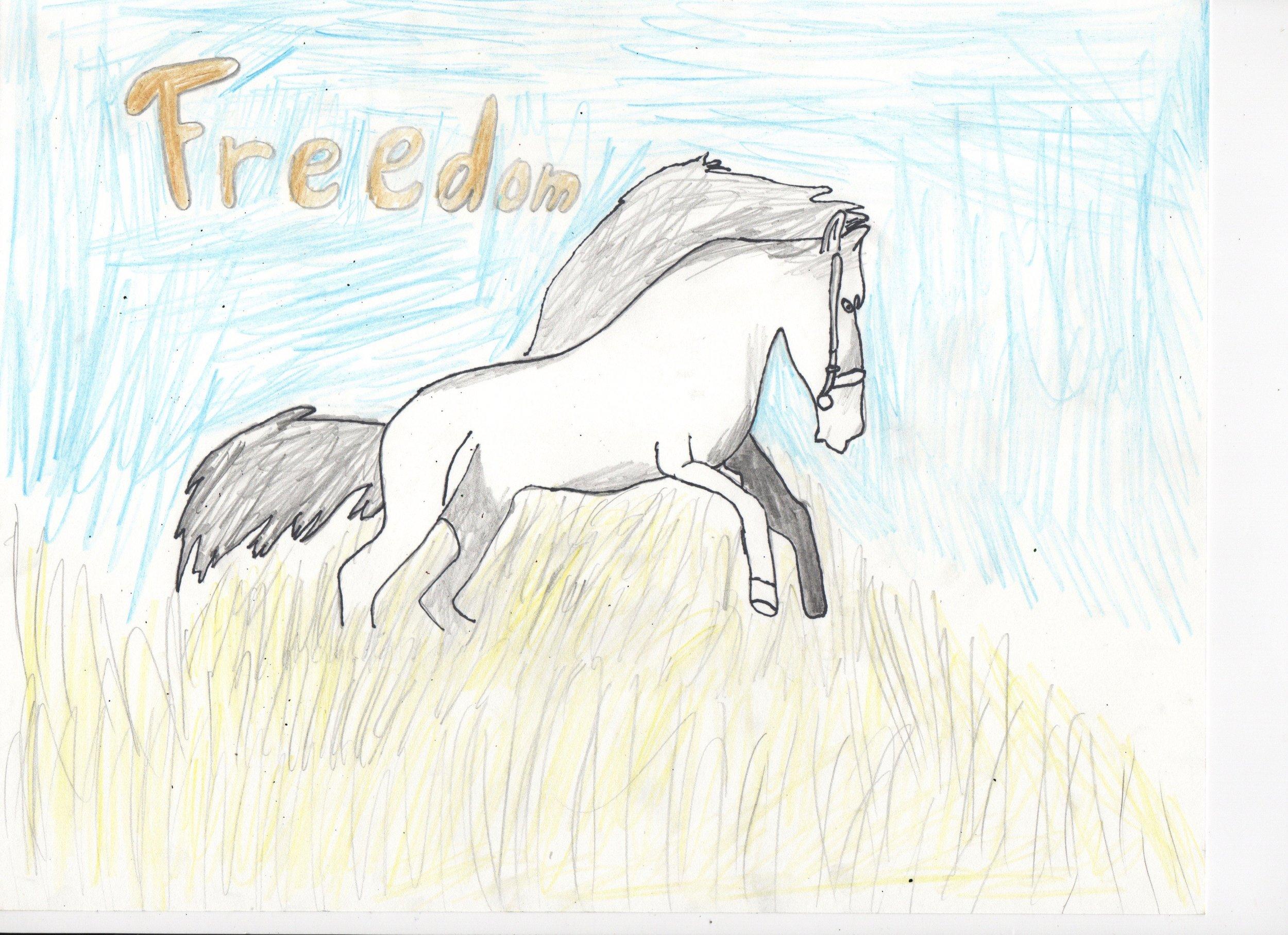 Freecember 2017 Fikes Art Horse.jpg