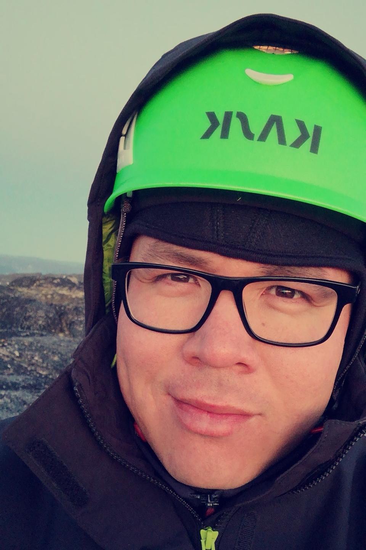 Daniel Jensen Maskinmester fra Martec