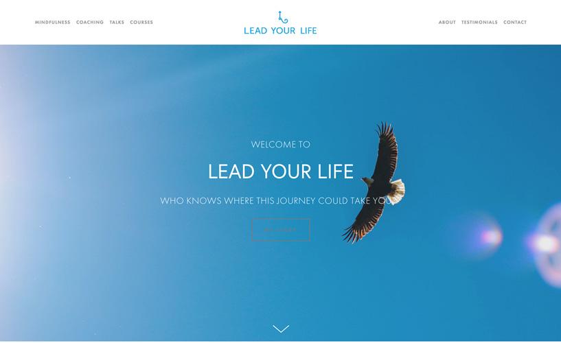 Lead Your Life - Kish Modasia
