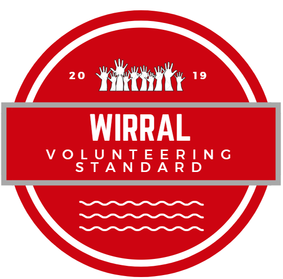 Wirral Volunteering Standard from Community Action Wirral -