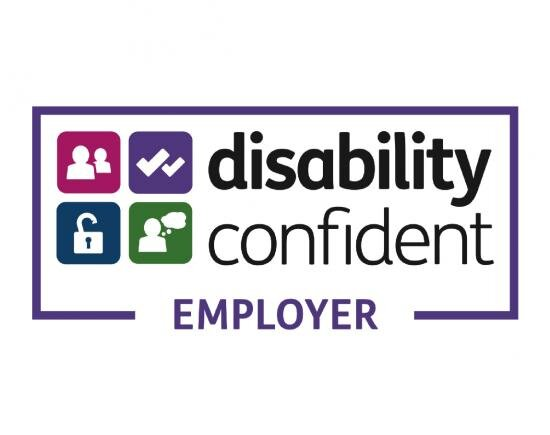 Disability Confident Employer (level 2) 2019 -