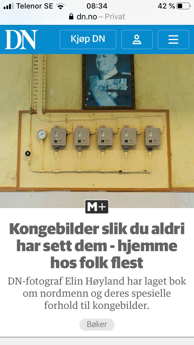 Dagens Næringsliv (Norway)