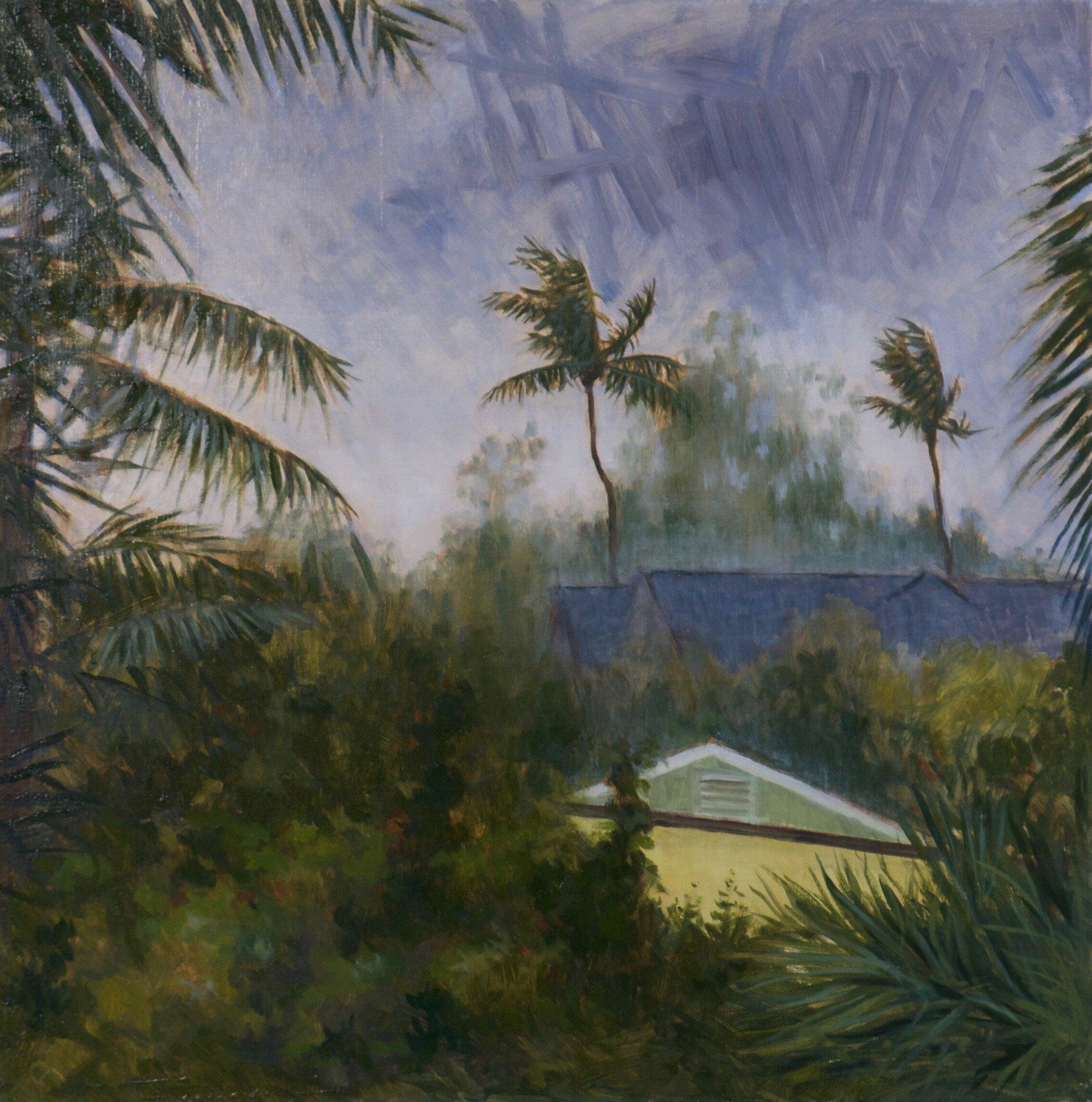 Tropical Storm, Harbour Island 45cm x 45cm.jpg