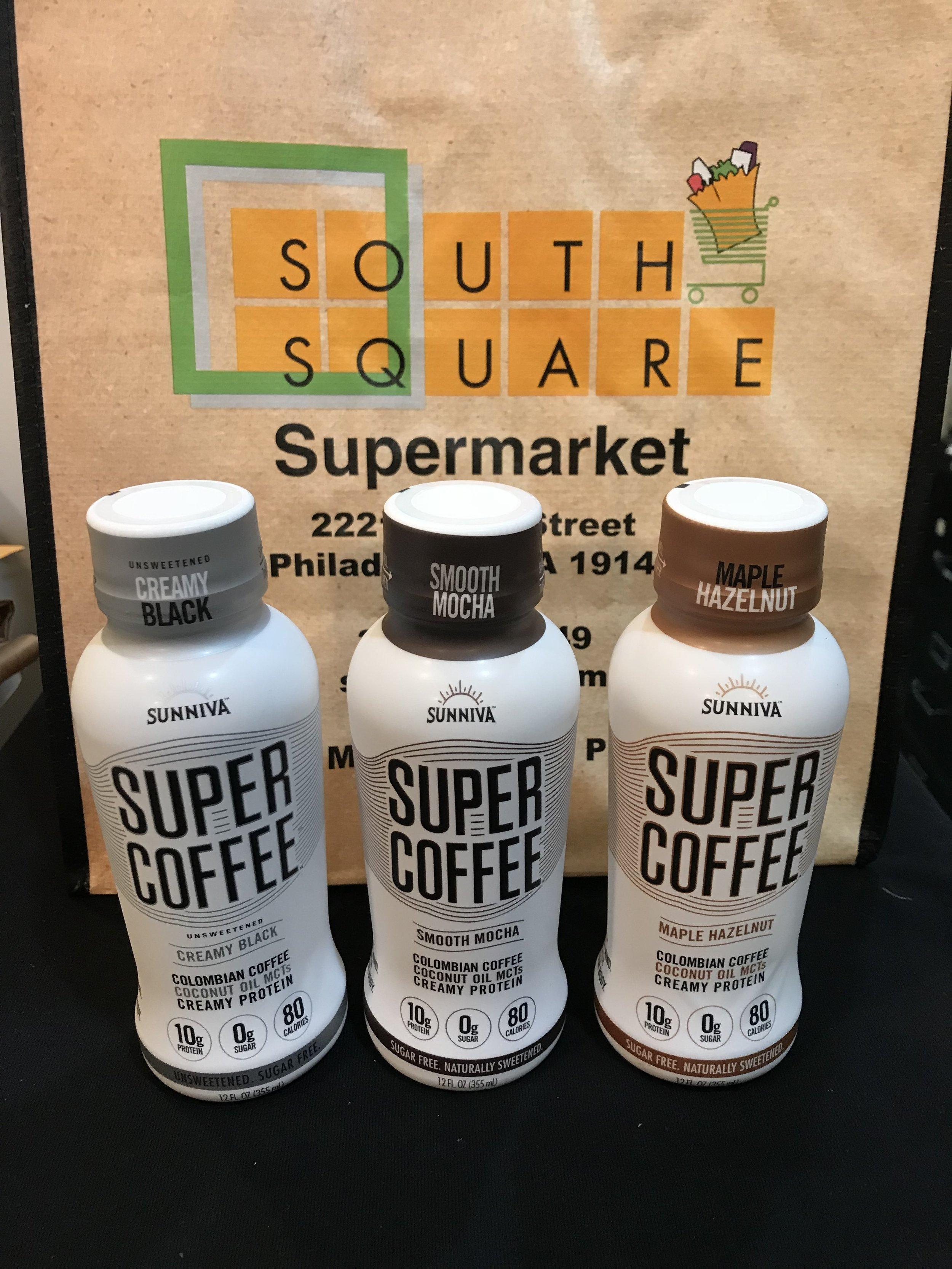 Sunniva Super Coffee