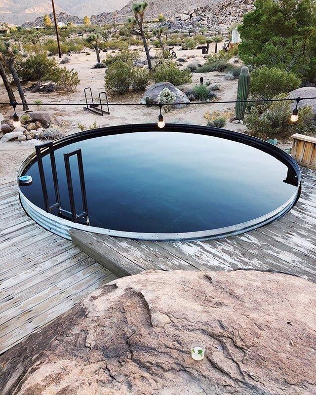 Bottomless Stock Tanks Stock Tank Pool Tips Kits Inspiration How To Diy Stocktankpools