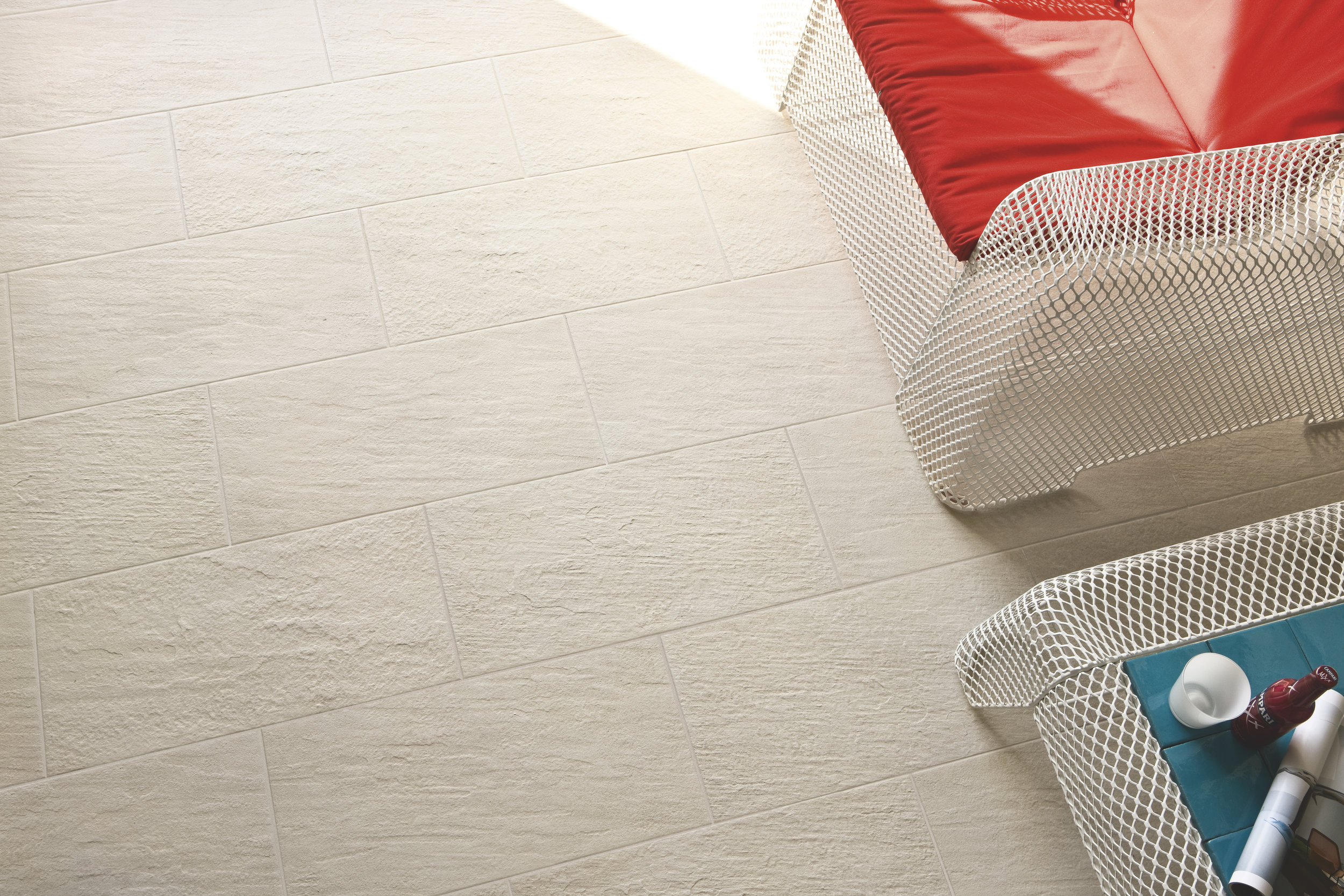 Dom 60x30 Inside Out White
