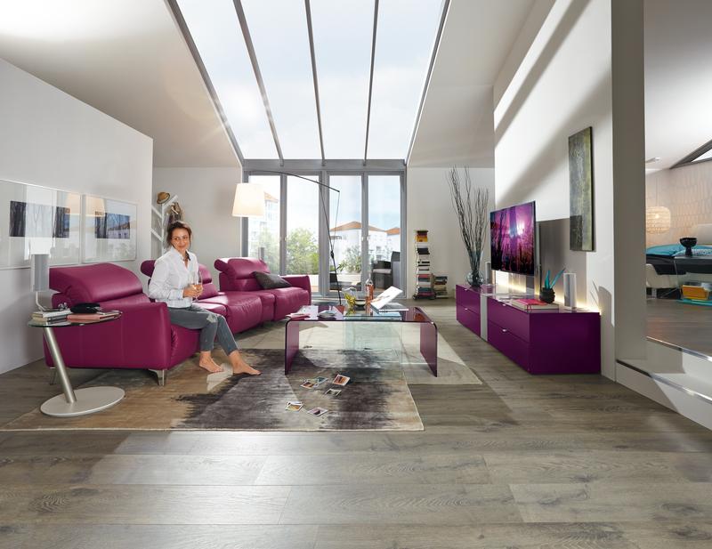 Musterring Sofa MR 9100