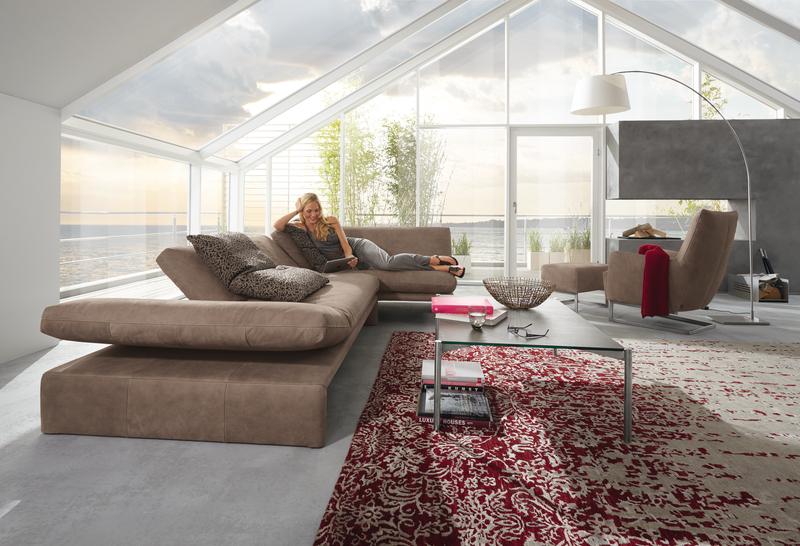 Musterring MR 8750 Sofa