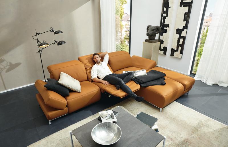 Musterring MR 7400 Sofa