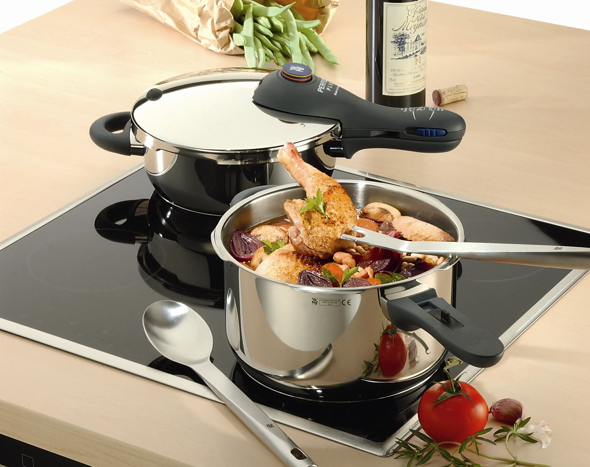 Perfect Plus Pressure Cooker 0793126040