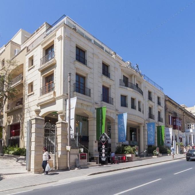 Shell Apartment in Duke Complex, Victoria, Gozo
