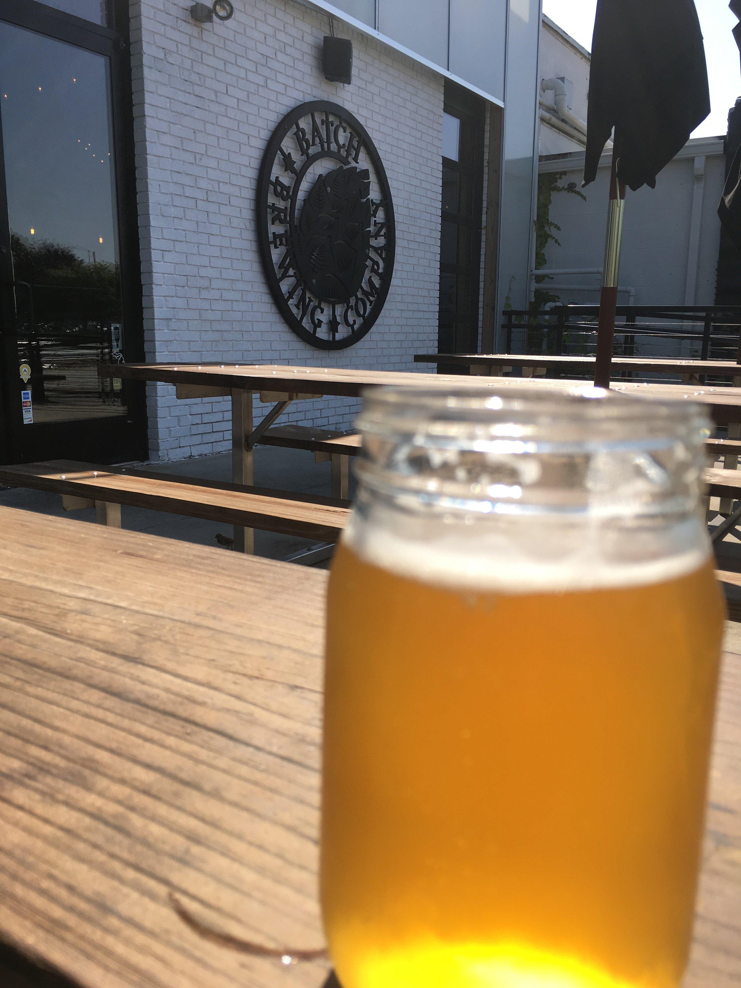 Toliver Pale Ale. 5.6%