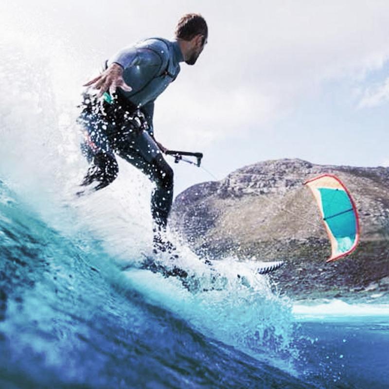 Kitesurf -