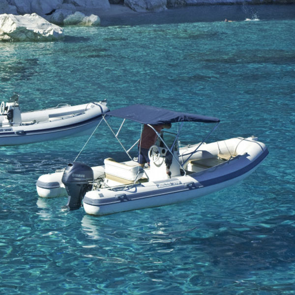 Dinghy Rental -