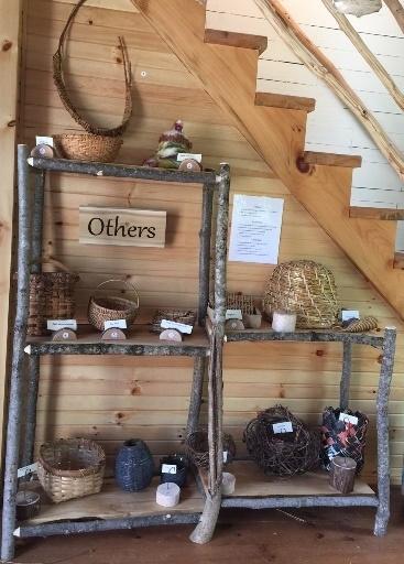 Lanark Highlands Basketry Museum