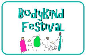 BodyKind Festival Logo