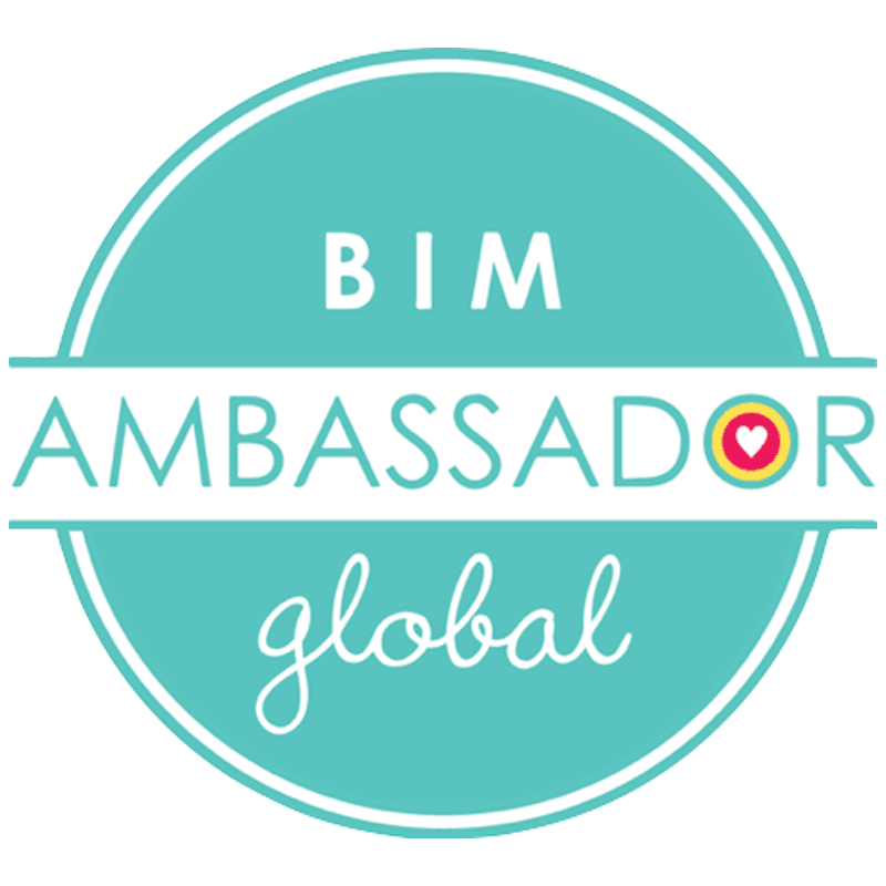 Body Image Movement Global Ambassador Logo