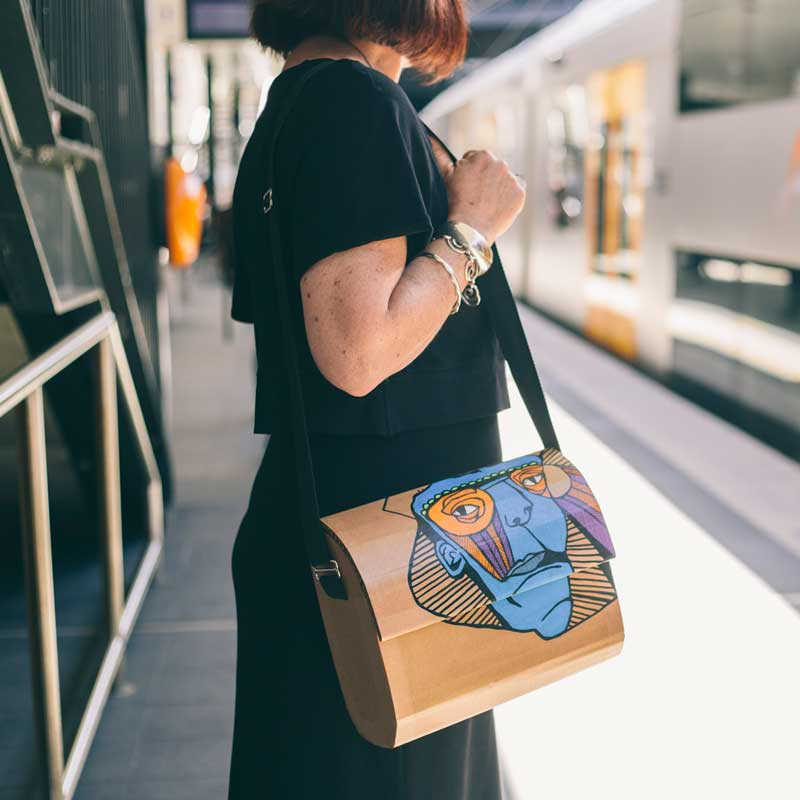 BAGS - FLUTE BAGS -