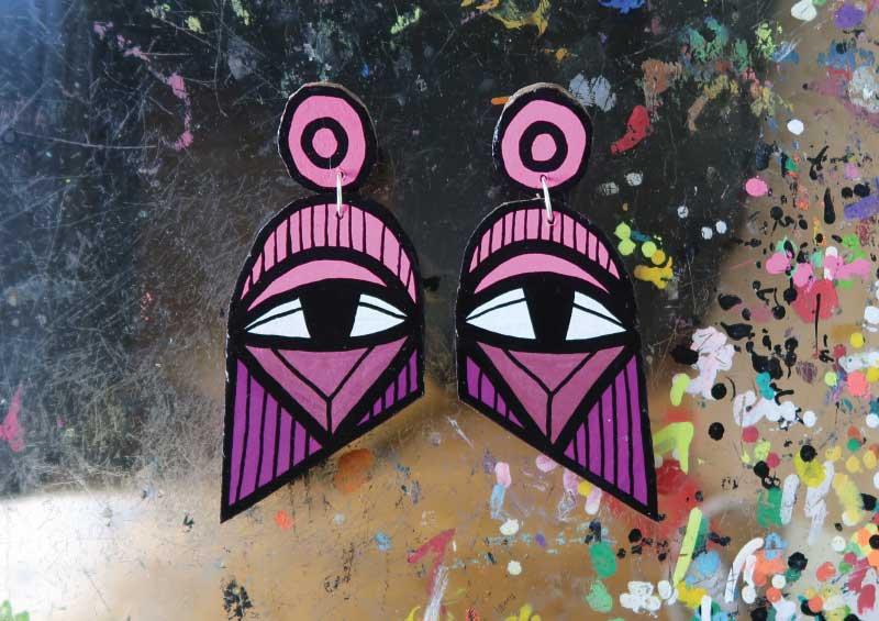 20171834 EyeTri - Pink