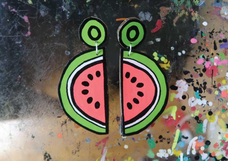 20171802 Watermelon - Bright