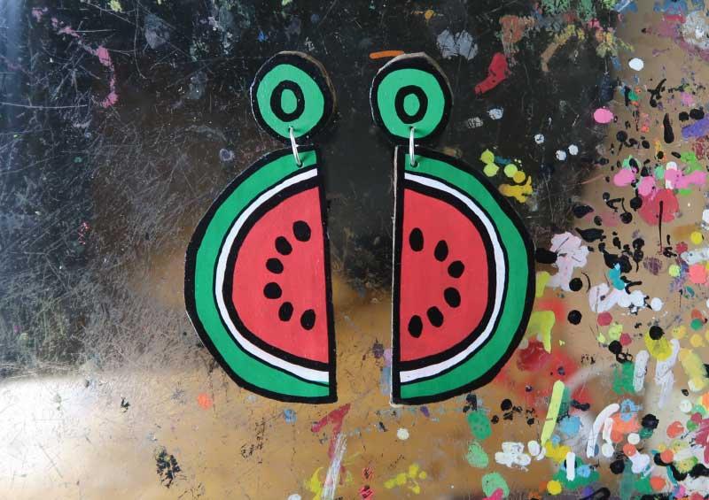 20171801 Watermelon - Light