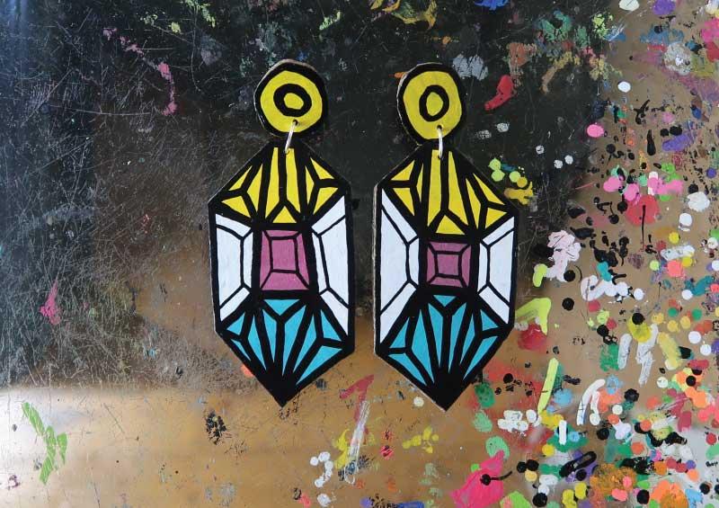 20171823 Crystal - Yellow